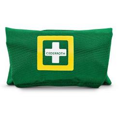 Apteczka osobista Cederroth 390100 First Aid Kit - mała