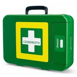 Apteczka walizkowa Cederroth 390103 First Aid Kit - XL