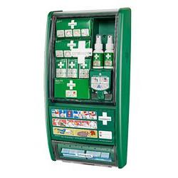 Apteczka Cederroth First Aid & Burn Station 490960