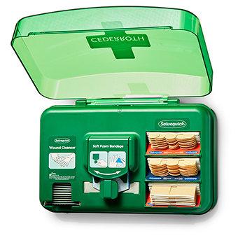 Dozownik Cederroth Wound Care Dispenser 51011006