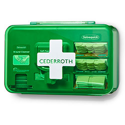 Dozownik Cederroth Wound Care Dispenser 51011006