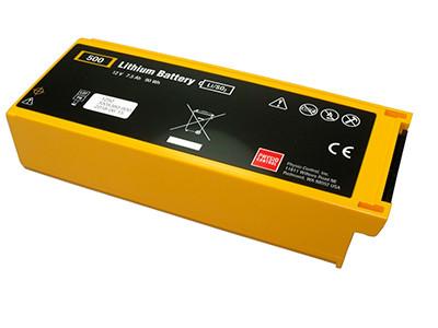 Bateria litowa do defibrylatora LIFEPAK 500