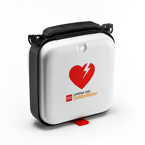 Torba transportowa do LIFEPAK CR2