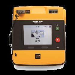 Defibrylator LIFEPAK 1000