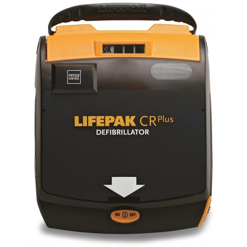 Defibrylator automatyczny LIFEPAK CR Plus (80403-000255)