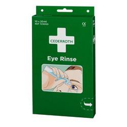Płuczki Cederroth Eye Rinse Dispenser 723000