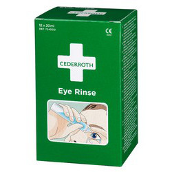 Płuczki Cederroth Eye Rinse 724000